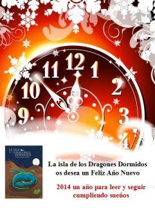 año nuevo dragones