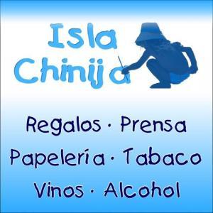 isla chinija